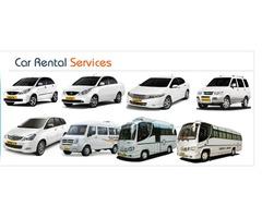 Car Rental - Sightseeing Packages
