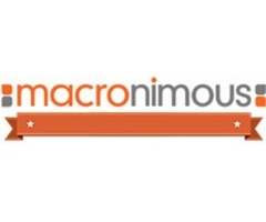 web development company India - macronimous.com